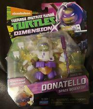 Teenage Mutant Ninja Turtles, Donatello Space Scientist figure, *NEW*