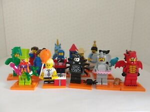 LEGO Minifigures Series 18 (71021) - Select Your Character
