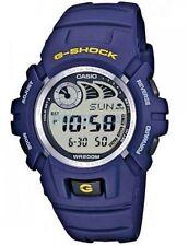Casio G-2900F-2V Orologio G-Shock Illuminator Antiurto Sveglia Timer 200 Metri
