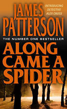 Along Came a Spider by James Patterson (Paperback, 2004, Small), free postage