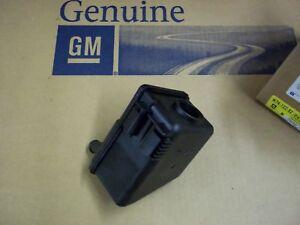 97 98 99 00 01 02 03 04 C5 CORVETTE POWER STEERING FLUID RESERVOIR NEW GM