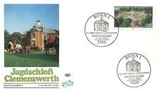 Germany 1987 FDC 1312 Clemenswerth