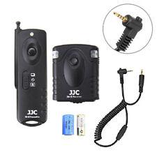 Jjc Remote Shutter Release Compatible CR-DC1 Leica Digilux