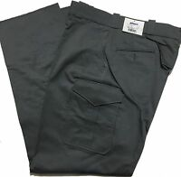 Gray Cargo Pants Womens Size 0-26 Fire Police EMS Uniform New W/Tags Elbeco 7032
