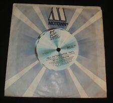 Excellent (EX) Sleeve Grading Single Vinyl Records Soul
