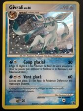 Carte Pokemon GIVRALI 20/100 Holo D&P Aube Majestueuse FR NEUF