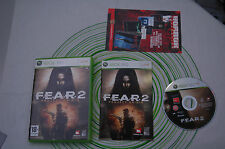 Fear 2 project origin xbox 360 pal
