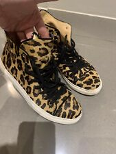 charlotte olympia kitty Trainers Size 37.5