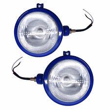 Head Light Set Dark Blue for Case IH David Brown Massey Ferguson Tractor K962770