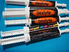 Dexlyte Paste ~ An Oral Electrolyte Supplement For Horses ~ 30g ~ 2 Doses