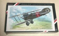 """Special Hobby 1/48 Phonix D.II """"Austro-Hungarian WWI Fighter"""""""
