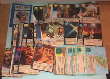 Spellfire Dragonlance Complete Base Set 1-100 1st Edition CCG Card Game 1994 TSR