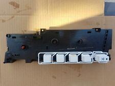Hotpoint BHWM129 washing machine dial /switch control module PCB ..Free Postage
