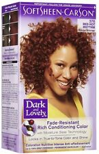 Dark and Lovely Fade Resistant Rich Color, No. 376 Red Hot Rhythm, 1 ea (2 pack)
