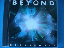 CD BEYOND REASSEMBLE METAL INDUSTRIAL 1995 NUOVO LOOK