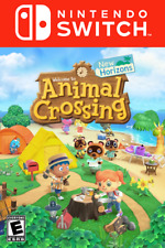 😻 Animal Crossing New Horizon - Switch 😻  Lire description 📩
