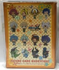 Buddyfight Sleeve Collection Gather Mini Character  Vol.27