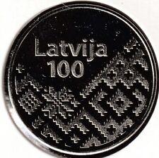 Latvia - Latvia 100