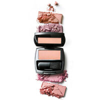 Avon True Colour LUMINOUS BLUSH 6g - highly pigmented, densely packed powder