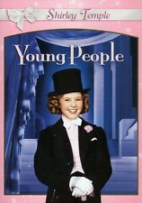 [DVD NTSC/1 NEW] YOUNG PEOPLE