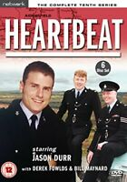 Heartbeat  The Complete Series 10 [DVD]