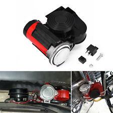 Claxon DKW Auto 66mm Ø para 6v batería TÜV e9-Horn Assy