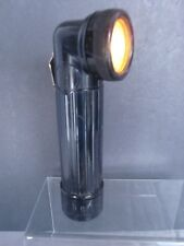 Vintage Bell System C Angle Head Flashlight working GT Price Products GTP