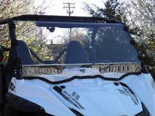 Yamaha Wolverine Premium Lexan Windshield with Dual Vents