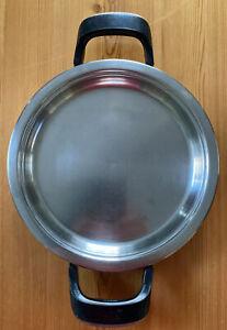 AMC 8031 Griddle - Steakpfanne - 20 cm