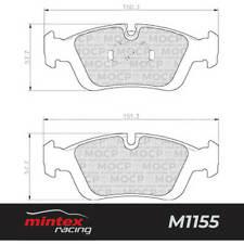 Mintex Racing MDB1901 M1155 High Performance Brake Pads