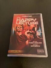 TOUR DE MAGIE DVD CONFERENCE HAPPY LECTURE DE DAVID STONE NEUF