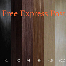 26 inches remy human hair extensions 50 pcs  micro bead Free DIY tool
