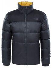 The North Face hombre chaqueta de plumas Nuptse III CLIMATECH