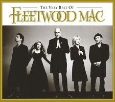 "FLEETWOOD MAC ""VERY BEST OF"" 2 CD NEW+"