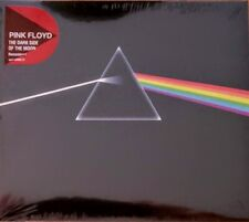"PINK FLOYD - "" DARK SIDE OF THE MOON "" GATEFOLD SLEEVE - REMASTERED - "" NEW"" CD"