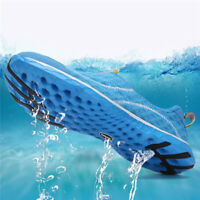 Quick Dry Men's Breathable Mesh Water Shoes Casual Walking Outdoor US Stock