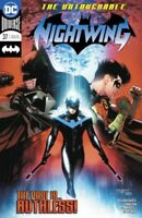 Nightwing #37 DC COMICS  COVER A 1ST PRINT