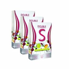 3X Double S Japan REPERFECT Your Body Shave Slimming Diet Effective 10 capsules