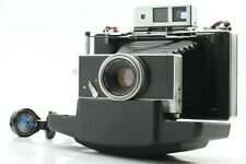 【OPTICAL MINT】 Polaroid Land Camera Model 180 TOMINON 114mm f/4.5 from JAPAN 812
