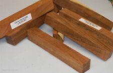 """Ironwood Desert Pen Blank 3/4"""" x 5"""" Blanks (1 pc)"""