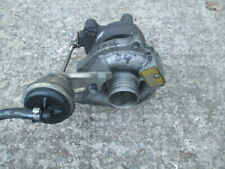 RENAULT MEGANE SCENIC MK2 1.5 DCI 80 DIESEL ENGINE FIT - TURBO CHARGER PART