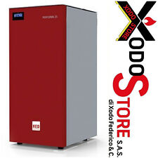 Caldaia a pellet RED 365 MCZ PERFORMA 15 EASY CLEAN + KIT - chiama x sconto