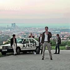 Amore (LP+MP3) von Wanda (2014)