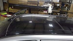 07-14 Ford Edge MKX MKT Front Sliding Sun Roof Glass Window (Glass Only) OEM