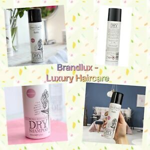 Percy & Reed No-fuss fabulousness Dry Shampoo 150ml  🚚 Fast Despatch
