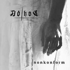 """Ad-hoc """"Nonkonform"""" (NEU / NEW) Black-Metal"""
