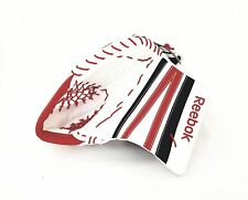Reebok P4 Pro Intermediate Goalie Glove, Inline Hockey Glove, Ice Hockey