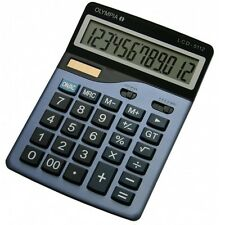 Olympia LCD 5112 Desktop Calculator