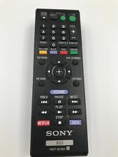 Sony RMT-B119A RMTB119A BLU-RAY Player replace Remote BDP-BX59 BDP-S390 BDP-S590