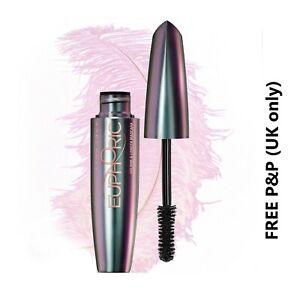 AVON EUPHORIC Volume & Lash Mascara Choose your shade BNIB **FREE P&P**